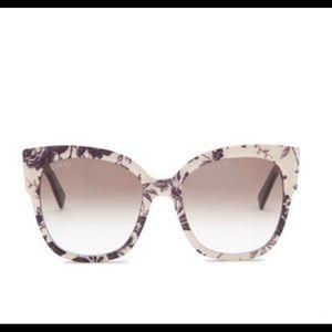 8b2b2d942 Gucci Accessories - GUCCI 55mm square sunglasses